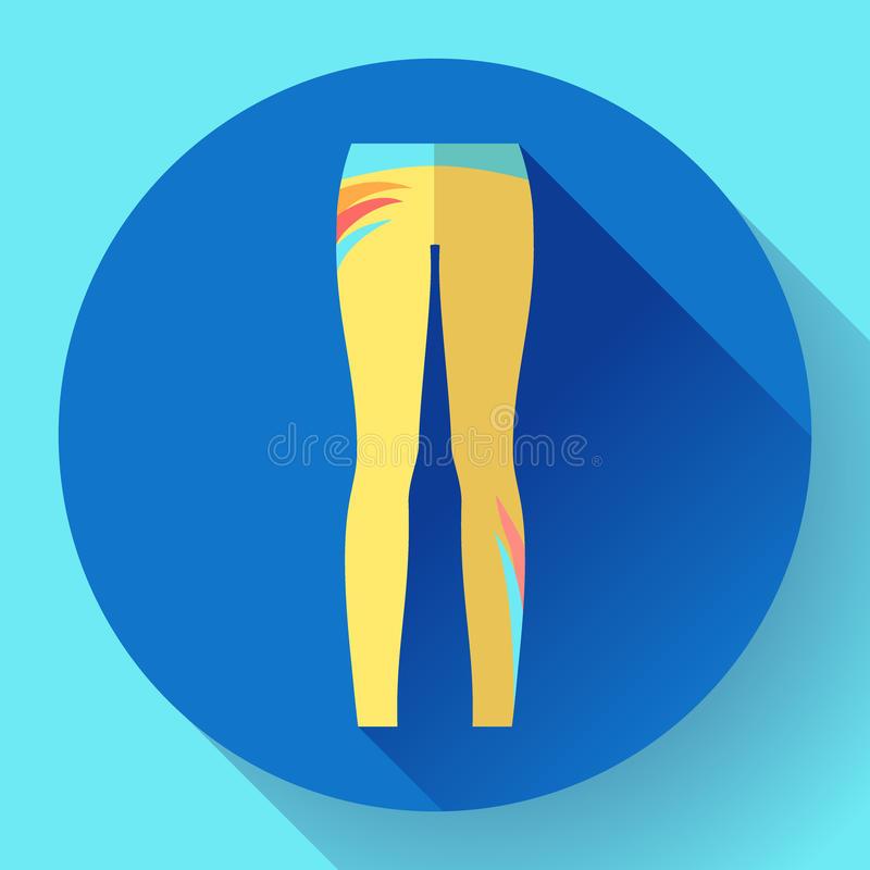woman sportswear sport yoga leggings icon 87164406